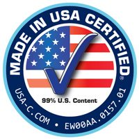 Made In USA Certified Dog Door Company